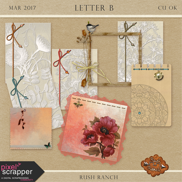 PSMar2017_rushranch_letter-b_elements2