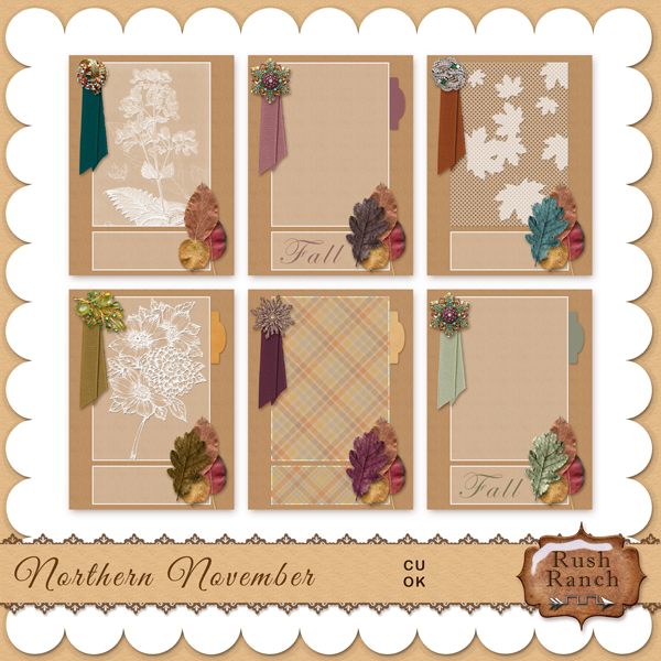 rushranch_northern-november_journal-cards