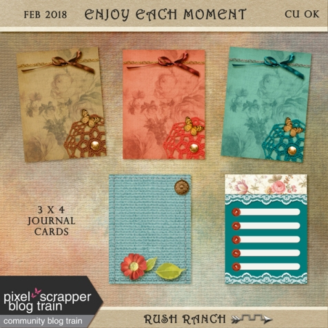 PSFeb2018_enjoy-each-moment_journal-cards