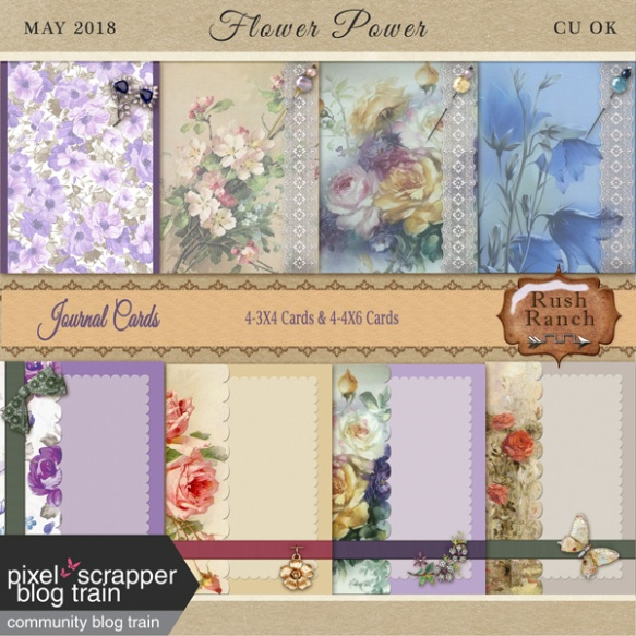 PSMay2018_flower-power_journal-cards_cu