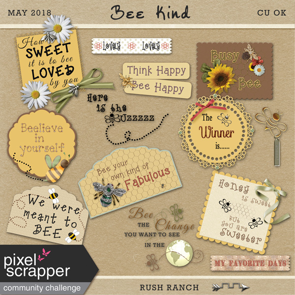 PSMay2018_bee-kind_word-art