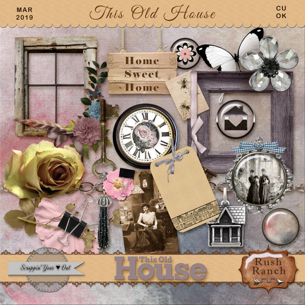 Blog Train – This Old House